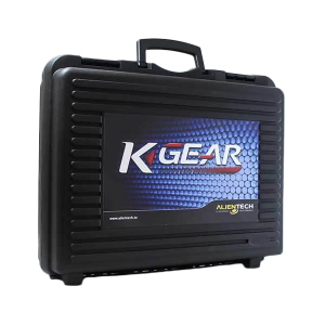 144300KADP-Complete Set of Adapters [K-GEAR] 01
